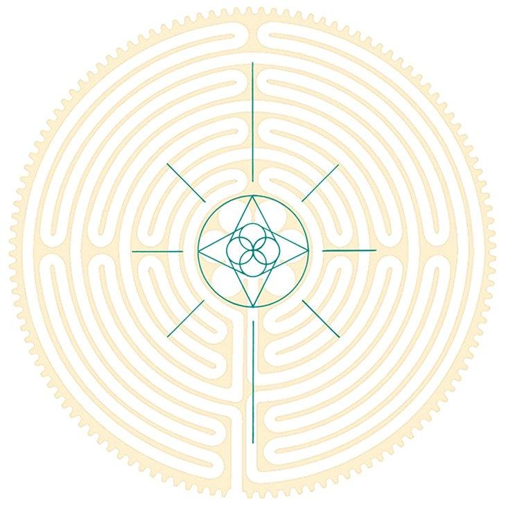 geistheilerin-logo-christine-hagn-labyrinth-von-chartres